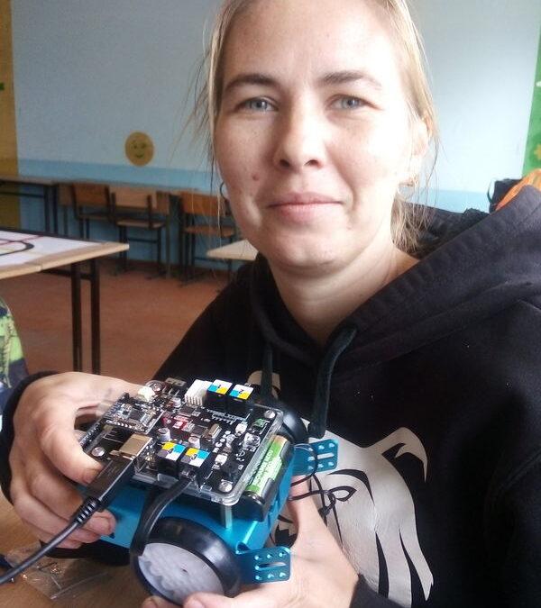 Роботехніка для дітей