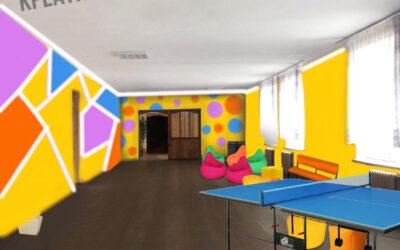 Креативний простір для покоління Z